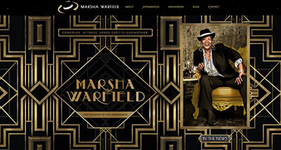 marshawarfield
